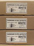Гофровані картонні фільтри для фарбувальної камери (1x10м, 0.9х11.1м, 0.75х13.3м), фото 5