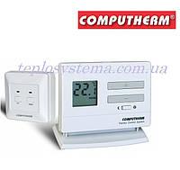 Терморегулятор цифровой Computherm Q3 RF беспроводной (Венгрия)