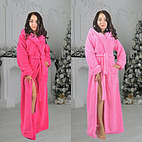cb11e62848a42 Махровый халат длинный в пол оптом в Украине. Сравнить цены, купить ...