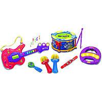Игровой набор Keenway Музыкальная группа , фото 1