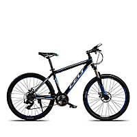 26 дюймовый горный велосипед велосипед 24 скорость смены кадров масла дисковый тормоз из алюминиевого сплава