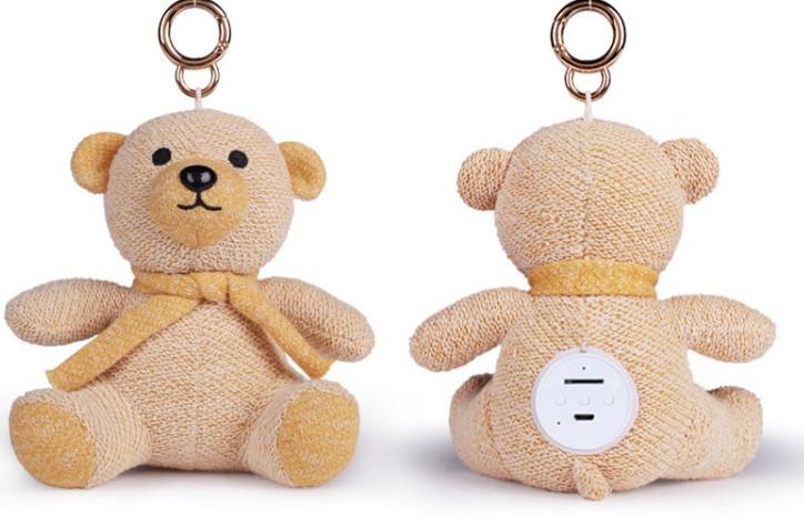 Bluetooth колонка Мишка MOBEI Toy Bear