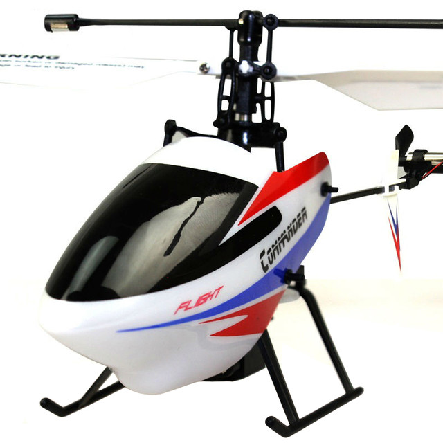 Вертолеты на радиоуправлении (на пульте)