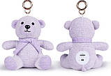 Bluetooth колонка Мишка MOBEI Toy Bear, фото 3