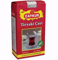 Чай мелколистовой Caykur Tiryaki Cayi 1000г