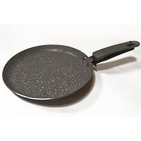 Сковорода блинная d23 см керамическое антипригарное покрытие Maestro