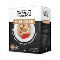 BioTech Mug Cake 45 гр.*7