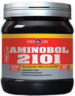 Aminobol 2101 Form Labs, 325 таблеток
