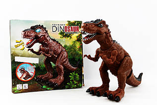 Оригинальный интерактивный динозавр