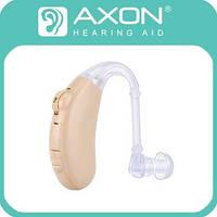 Слуховой аппарат, усилитель слуха, Axon B-63, усилитель звука слуховой аппарат, купить в интернет магазине