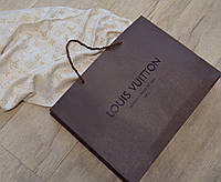 Фирменный пакет Louis Vuitton
