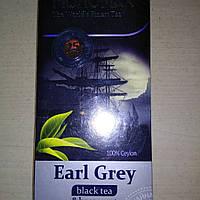 Мономах Earl Grey 25 пакетов