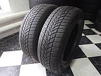 Шины бу 235/65/R17 Dunlop Sp Winter Sport 4D Зима 6,89мм 2014г