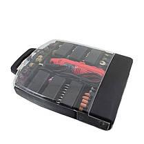 Мини шлифовальная машина 270W KD10245 320 элементов, фото 2