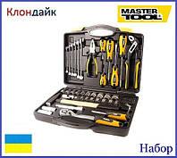 Набор MASTERTOOL  78-5156