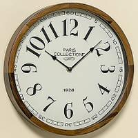 Часы Милли  в стиле Прованс