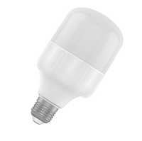 Светодиодная лампа 55Вт E40 4500К Т160 Biom, фото 1