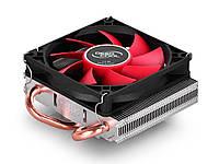 Вентилятор (кулер) для процессора Deepcool HTPC-200 s 1150/1155/1156/1366/775/FM2/FM1/AM3+/AM2+/AM2/940/939/754