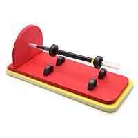 DIY плавающей принцип перо подвески образовательные игрушки