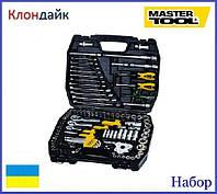 Набор Mastertool 78-5121
