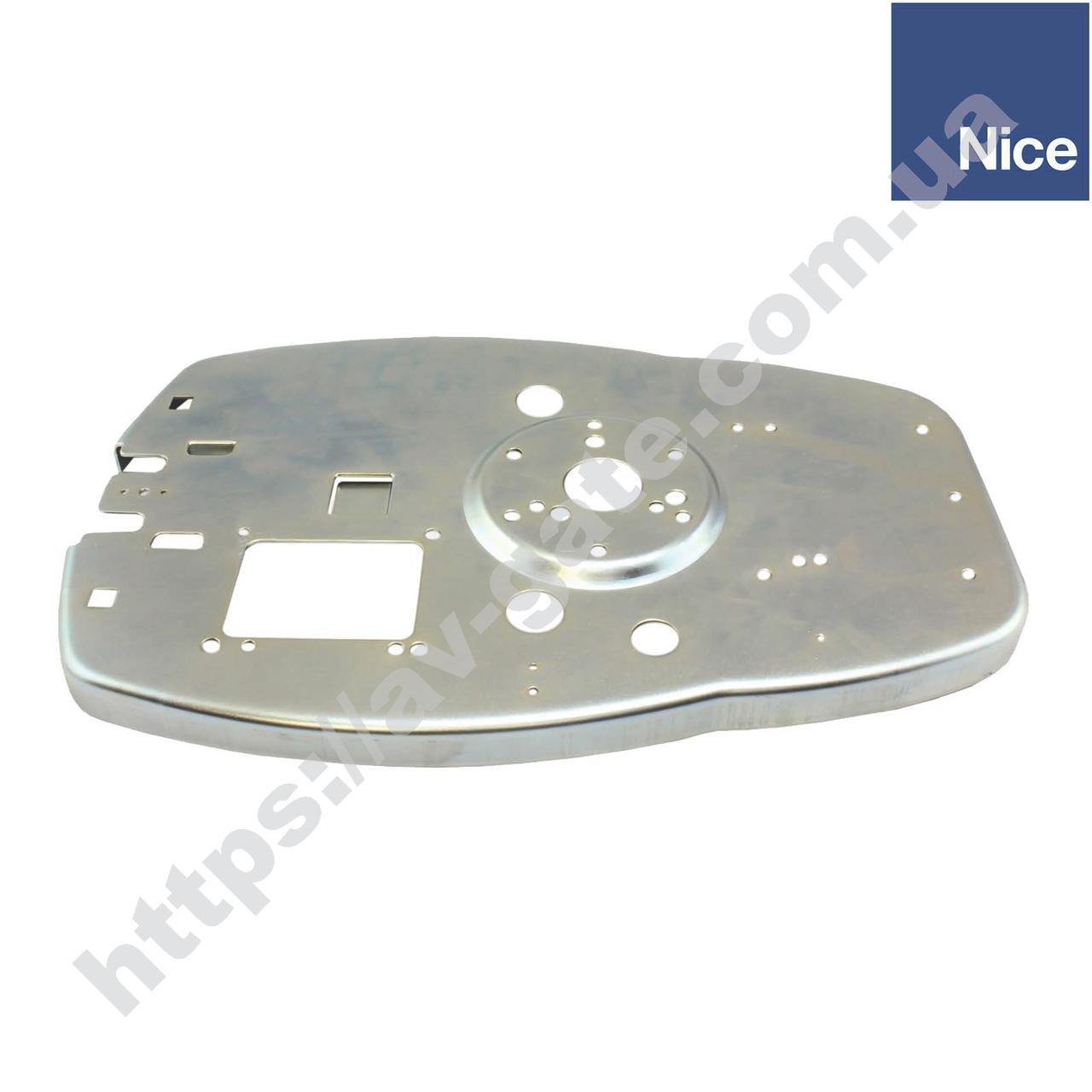 Основание привода SP6000 / SP6100 Nice PMD0122.4610