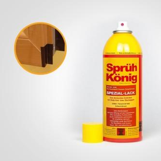 Лак Спеціальний для пластикових елементів (ПВХ) вікон і дверей, колір Золотий дуб