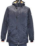 Зимняя мужская куртка Corbona
