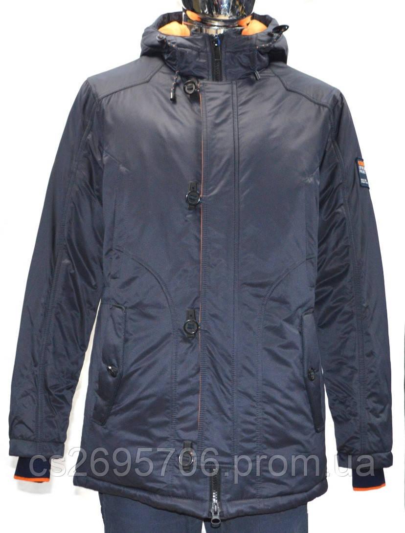 Зимняя мужская куртка Corbona - Интернет-магазин