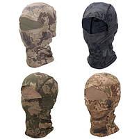 Камуфляж Балаклава армия открытый CS тактический военно полный маска