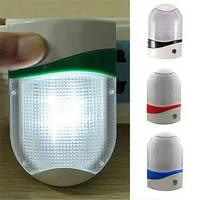 Светильник ночной светодиодный  220V