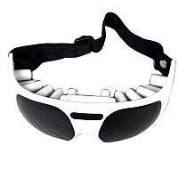 Массажные очки для глаз Healthy Eyes c USB