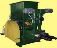 Оборудование для прозиводства брикектов