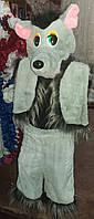 """Карнавальный костюм """"Волка"""" на рост от 98 до 116 см, 395 грн"""