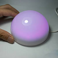 Geekcreit® DIY RGB Полноцветный светодиодный датчик силы тяжести Ambient Light Kit