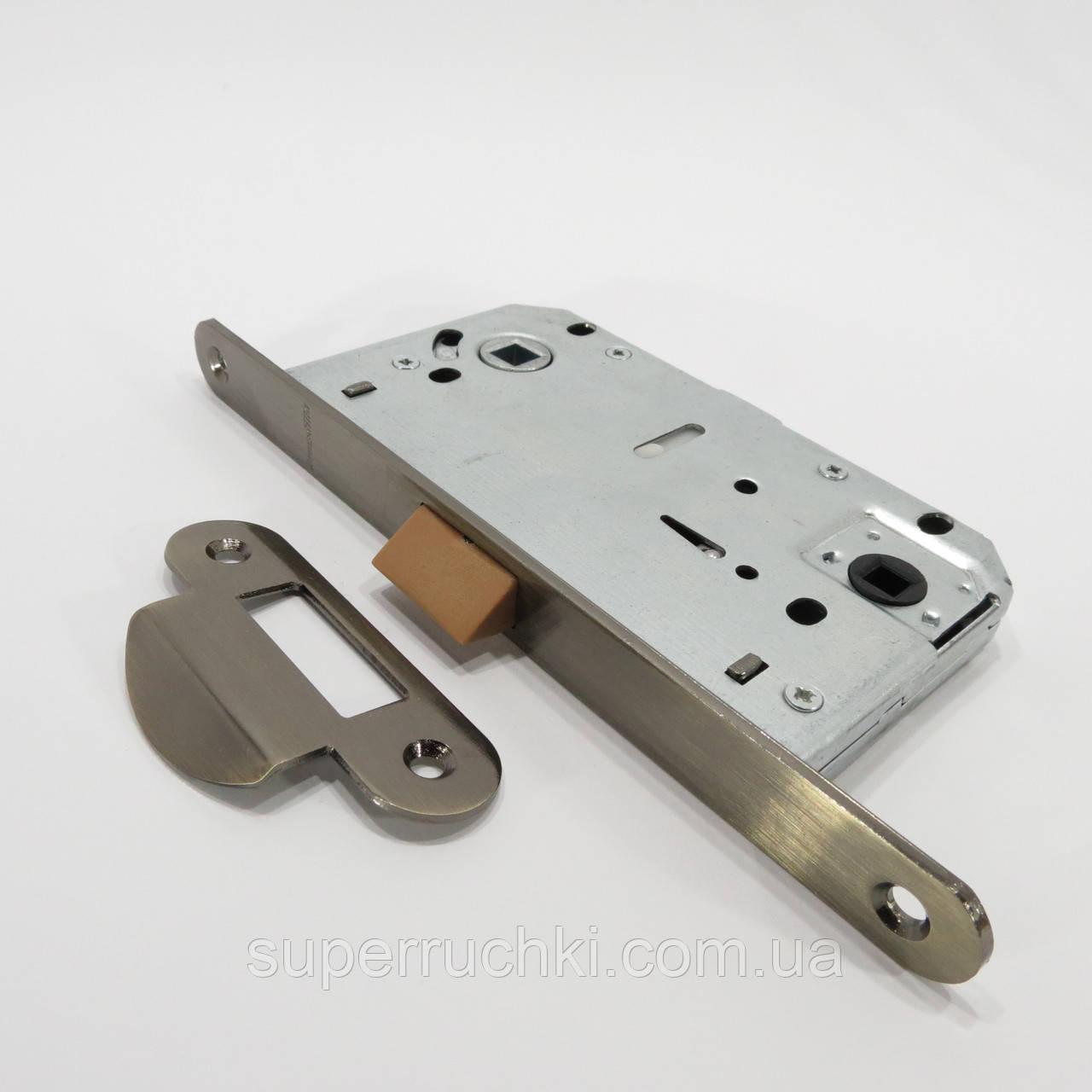 Механизм с фиксатором Armadillo LH 96-50 AB (старая бронза)