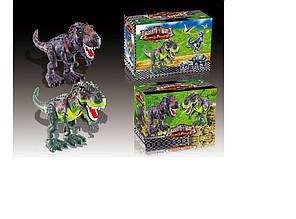Интерактивный динозавр Dinosaur World
