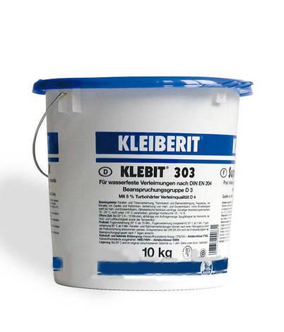 Клей для дерева Kleiberit 303.0 D3 28кг