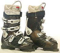 Горнолыжные ботинки Atomic Hewx 85,  стелька 25-25,5см, 40 размер боты лыжные женские, фото 1