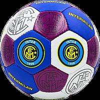 Футбольный мяч INTER (127)