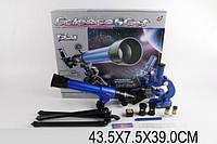 Телескоп+микроскоп батар., аксес., в кор. 43,5*7,5*39см /18-2/