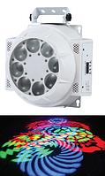 Светодиодный LED прибор Free color PATTERN 83
