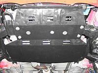 Защита двигателя и КПП Чери Амулет (Chery Amulet) 2005-2011