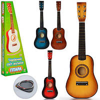 Детские музыкальные инструменты, струнная гитара, гитара для детей 1371