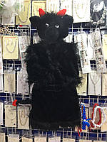 "Новогодний костюм ""Черт"" на рост от 98 до 116 см, 315 грн"