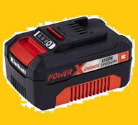 Аккумулятор для шуруповерта Einhell PXC 18V 5,2