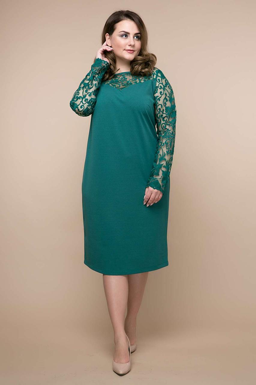 02bb23073ce Вечернее платье 54 по 60 размер 2 цвета - Интернет-магазин