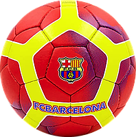 Футбольный мяч BARCELONA size 5 {769}