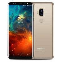 Смартфон Blackview S8 4/64gb Gold MT6750T 3180 мАч , фото 1