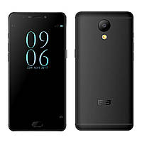 Смартфон Elephone P8 Black 6/64gb 3600 мАч Helio P25