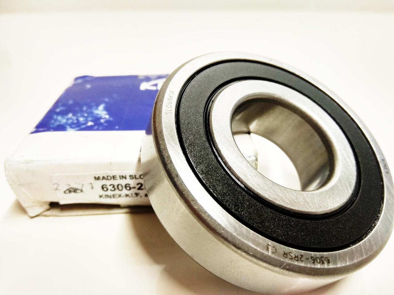 Подшипник 6306 2RS C3 Kinex 238322 Claas 214630 Claas 215048 Claas 239247 Claas